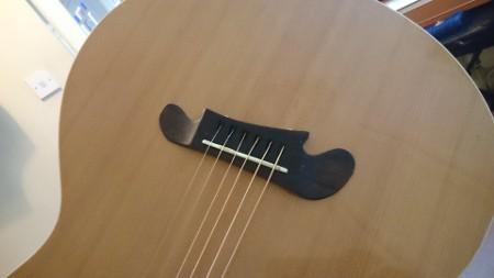 Guitar restoration/repair